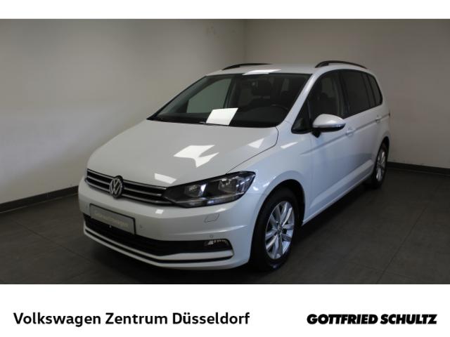 Volkswagen Touran Comfortline 1.6 TDI *Kamera*Navi*PDC*ACC*Alu*, Jahr 2018, Diesel