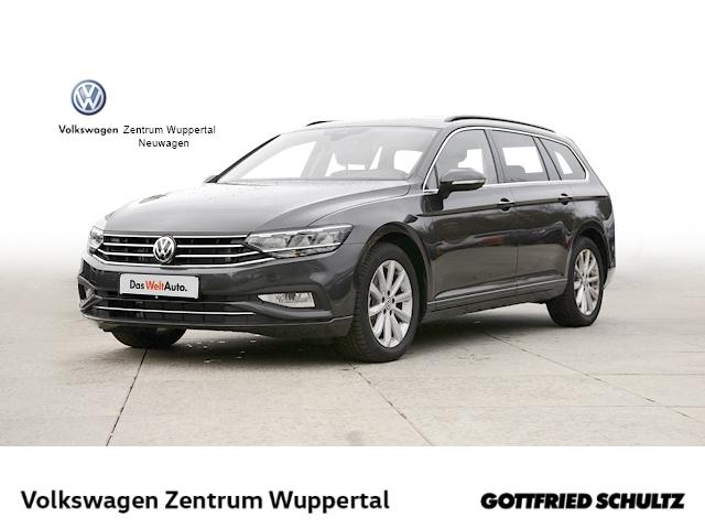 Volkswagen Passat Va 1,5 TSI BUSINESS DSG NAVI AHK KAMERA SHZ Business, Jahr 2020, Benzin