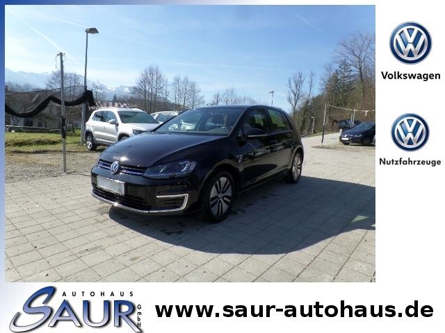 Volkswagen Golf VII GTE 1.4 TSI Hybrid DSG Tiptronic KLIMA, Jahr 2014, Hybrid