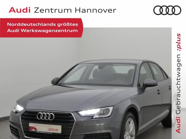 Audi A4 2.0 TDI Navi, Xenon Plus, PDC, SHZ, Jahr 2017, Diesel