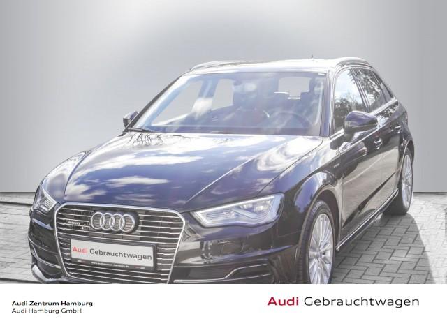 Audi A3 Sportback e-tron 1.4 TFSI Ambiente S tronic LED NAVI-PLUS, Jahr 2016, Hybrid