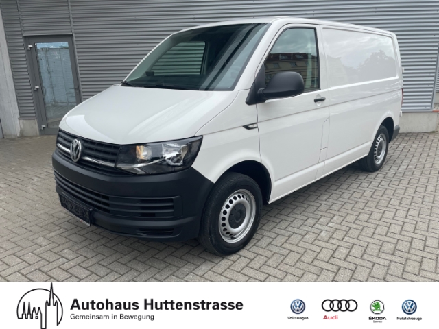 Volkswagen T6 Transporter Kasten 2.0 TDI AHK PDC Klima, Jahr 2017, Diesel