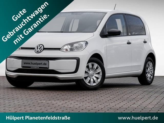 Volkswagen up! 1.0 load up! KLIMA GANZJAHRESREIFEN, Jahr 2018, Benzin