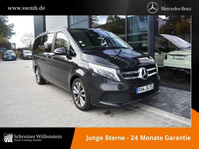 Mercedes-Benz V 300 d Edition L *AHK 2,5t*Kamera*Navi*LED*, Jahr 2019, diesel