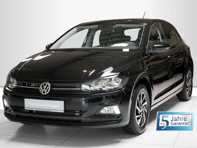 Volkswagen Polo 1.0TSI JOIN NAVI PDC SHZ MFL, Jahr 2019, Benzin