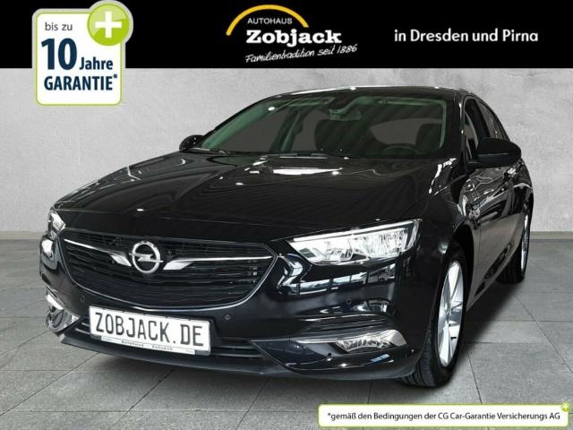 Opel Insignia GS Edition 1.5T Navi Kamera AHZV, Jahr 2017, Benzin