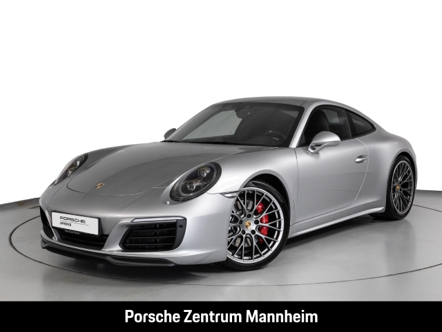 Porsche 911 Carrera 4S LED SportChrono Lift PASM SD 20'', Jahr 2016, Benzin