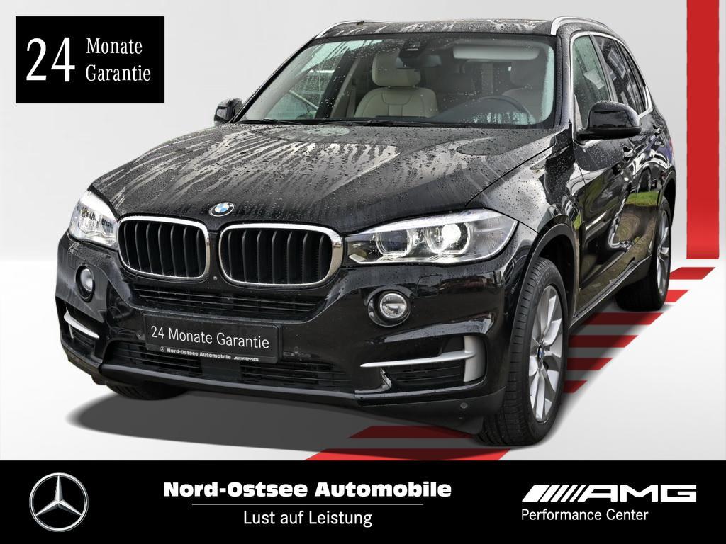 BMW X5 xDrive30d Navi+Pano+Adaptives-Fahrwerks-Paket, Jahr 2014, diesel
