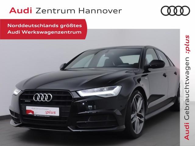 Audi A6 3.0 TDI LED GSD BOSE 20 Zoll eSitze, Jahr 2018, Diesel