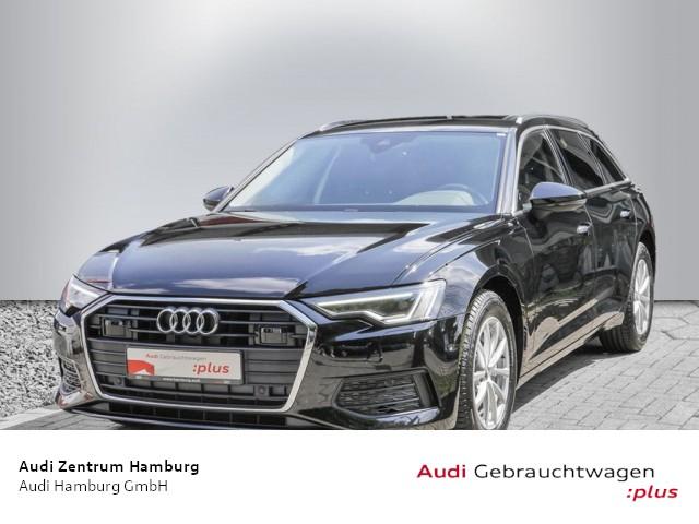 Audi A6 Avant 40 TDI S tronic NAVI MATRIX B&O, Jahr 2019, Diesel