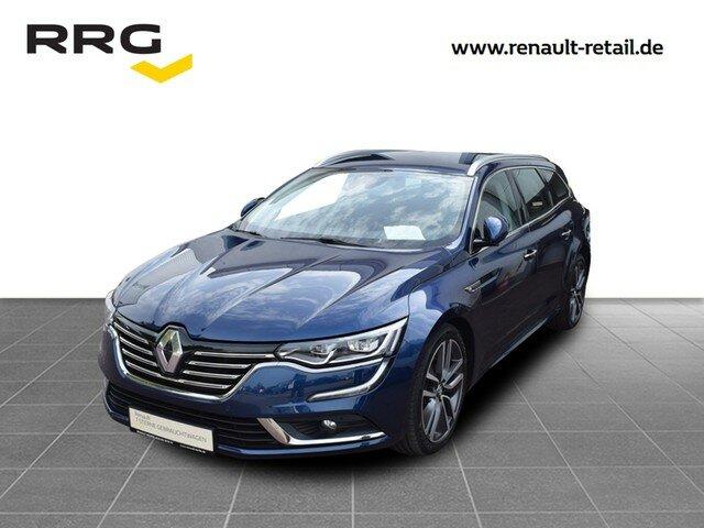 Renault TALISMAN GRANDTOUR 1.6 DCI 160 INTENS AUTOMATIK, Jahr 2016, Diesel