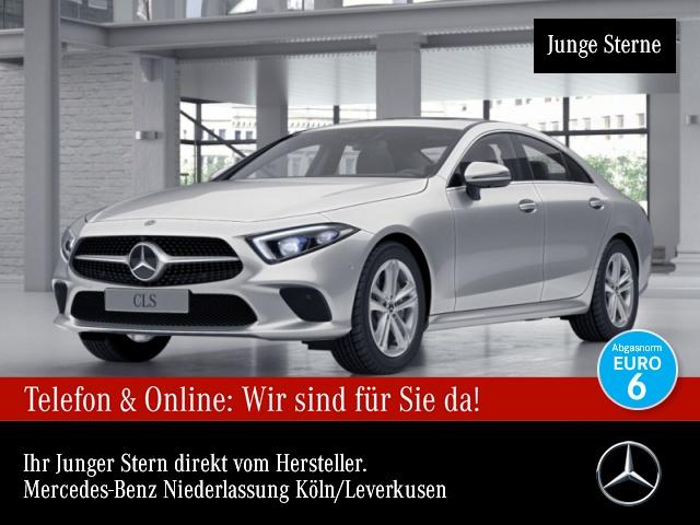 Mercedes-Benz CLS 450 Cp. 4M Burmester 3D Fahrass 360°, Jahr 2018, Benzin