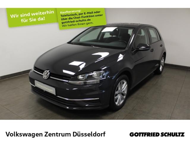 Volkswagen Golf 1.6 TDI DSG Comfortline *Navi*SHZ*PDC*Alu*ACC*GRA*, Jahr 2017, Diesel
