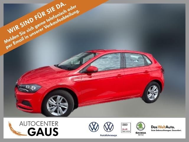 Volkswagen Polo Comfortline 1.0 Klima GRA, Jahr 2020, Benzin