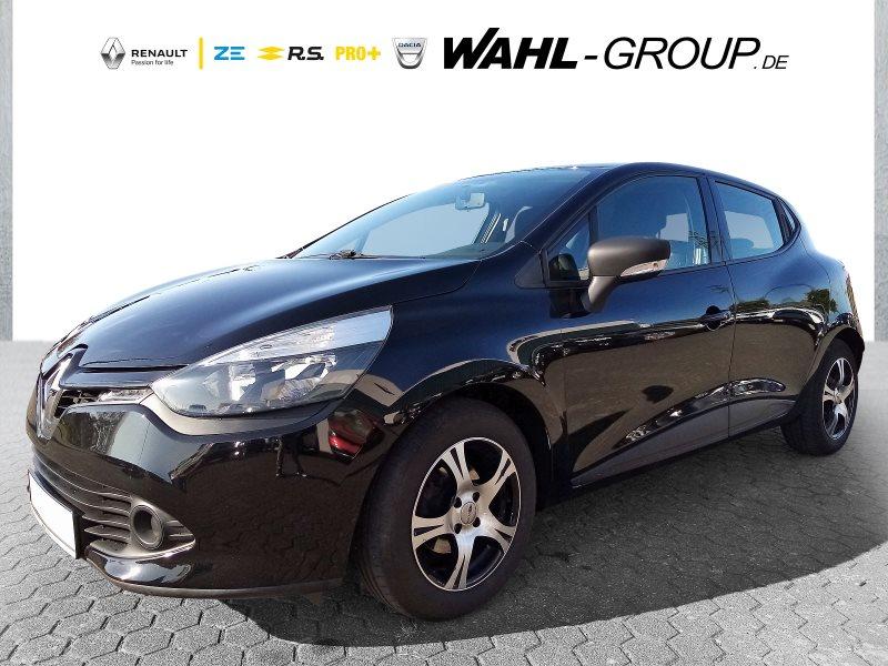Renault Clio Expression 1.2 16V ABS Fahrerairbag ESP SER, Jahr 2015, Benzin