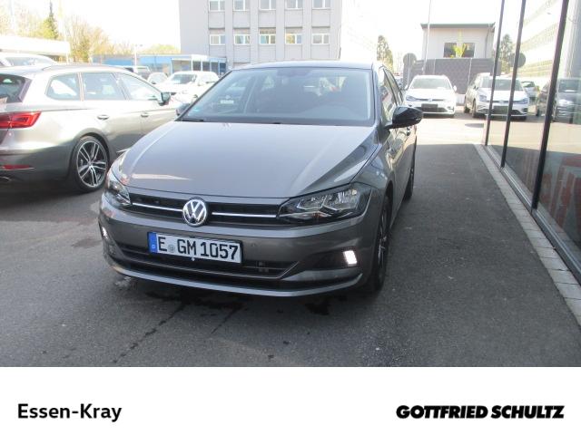 Volkswagen Polo IQ.Drive 1.0 TSI DSG PANO NAVI, Jahr 2019, Benzin