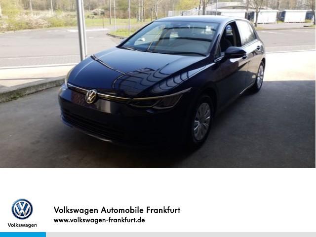 Volkswagen Golf VIII 1.0 TSI Winterpaket LED, Jahr 2020, Benzin