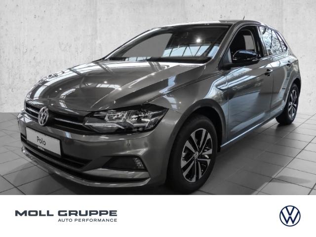 Volkswagen Polo IQ.DRIVE 1.0 l TSI (95 PS) Klima, PDC, Jahr 2020, Benzin