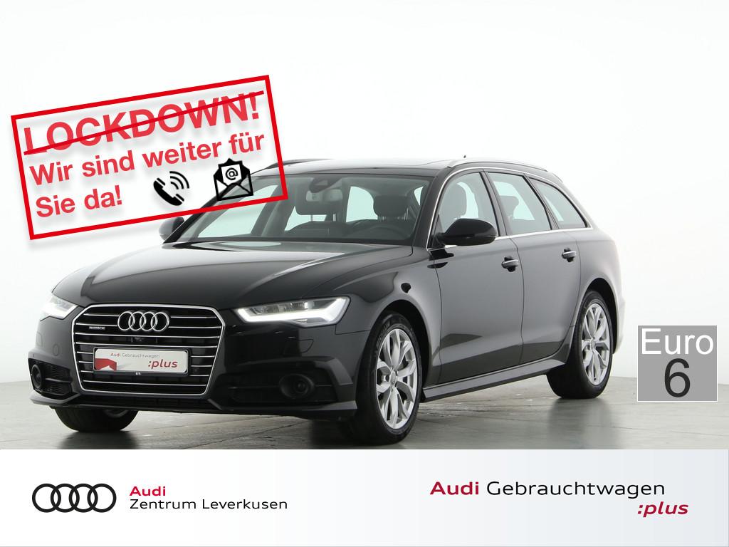 Audi A6 Avant 3.0 quattro, Jahr 2017, Diesel