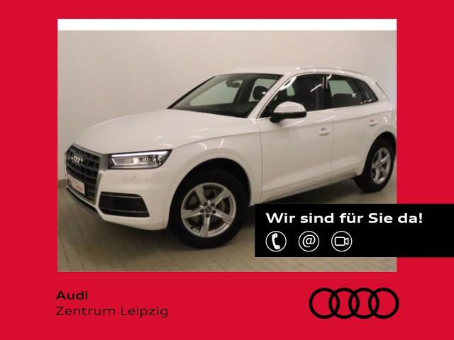 Audi Q5 2.0 TDI sport quattro *Businesspaket*SHZ*, Jahr 2018, Diesel
