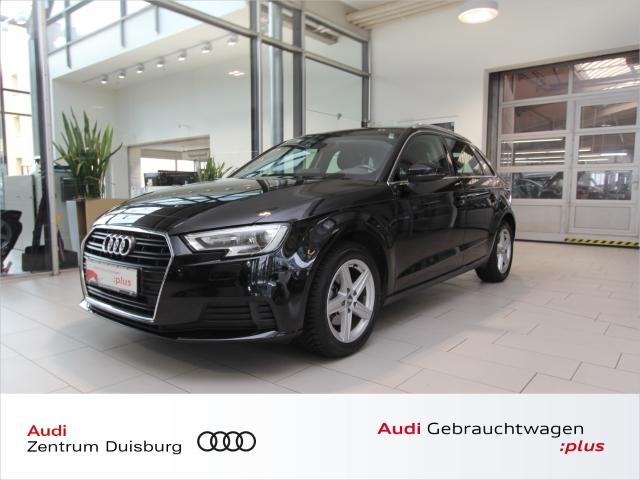 Audi A3 Sportback 1.5 TFSI Navi+ Xenon Sitzheizung, Jahr 2017, Benzin
