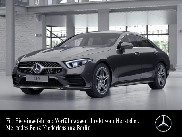 Mercedes-Benz CLS 300 d Cp. AMG WideScreen Multibeam Burmester, Jahr 2020, Diesel