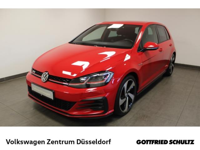 Volkswagen Golf GTI *LED*Navi*SHZ*PDC*NSW*, Jahr 2018, Benzin