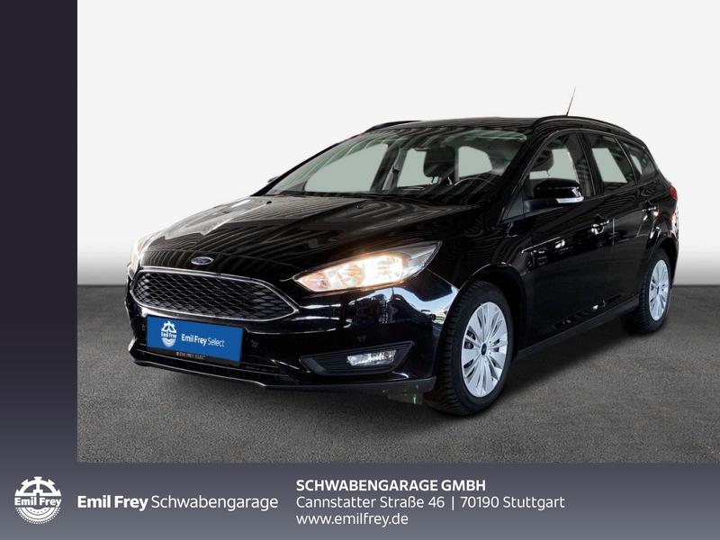 Ford Focus Turnier Business Edition Navi Sitzhzg, Jahr 2017, Benzin