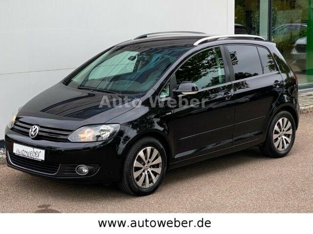 Volkswagen Golf VI Plus Life DSG, Jahr 2013, Diesel
