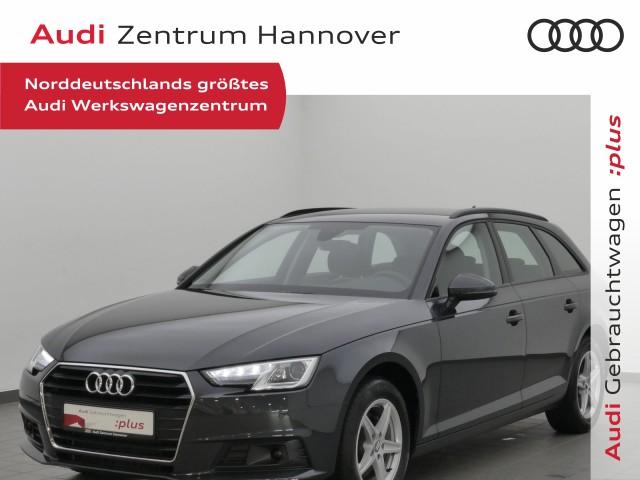 Audi A4 Avant 30 TDI ACC, AHK, Xenon Plus, Navi,, Jahr 2019, Diesel