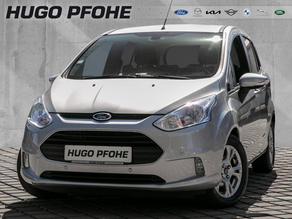 Ford B-MAX SYNC Edition 1.0 EcoBoost. 74 kW, Jahr 2014, Benzin