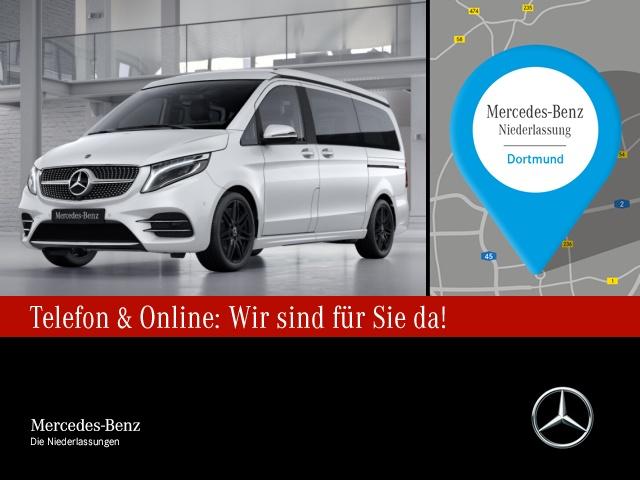 Mercedes-Benz Marco Polo 300 d HORIZON EDITION*AMG*EU6d-Temp*, Jahr 2020, Diesel