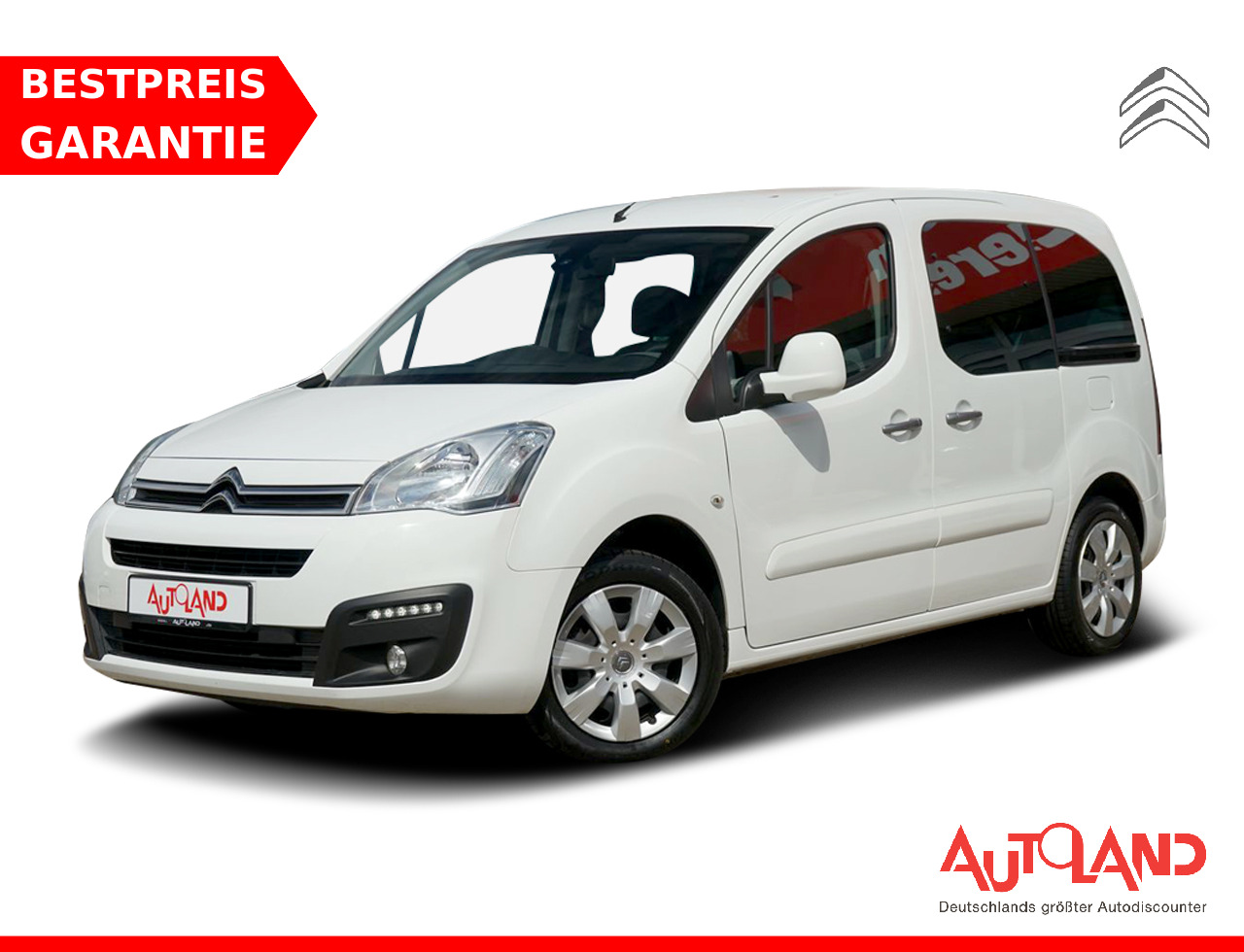 Citroën Berlingo, Jahr 2016, Diesel