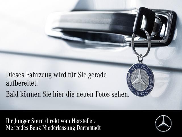 Mercedes-Benz GLK 220 CDI 4M AMG ILS Navi PTS Easy-Pack Sitzh, Jahr 2015, Diesel