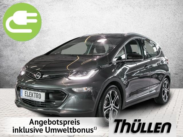 Opel Ampera-e Ultimate Bluetooth Vollleder Klima, Jahr 2020, Elektro