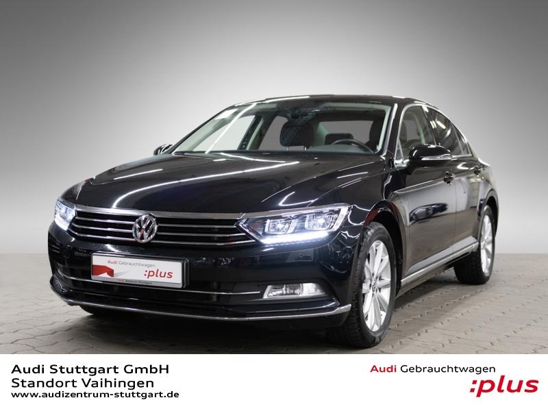Volkswagen Passat Limousine 2.0 TDI Highline LED Navi ACC, Jahr 2017, Diesel
