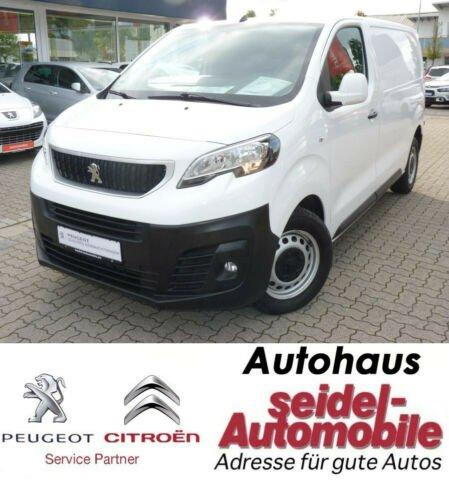 Peugeot Expert Kastenwagen Pro L2,Klima,PDC,EU6, Jahr 2017, Diesel