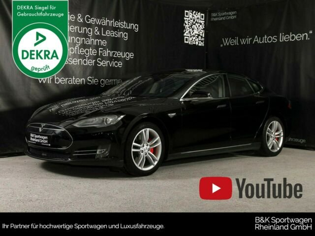 Tesla Model S P85D ab 481,03 /mtl., Jahr 2015, Elektro