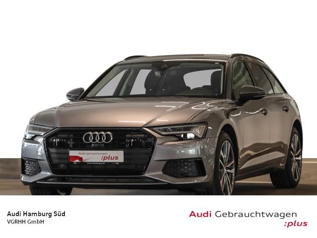 Audi A6 Avant 40 TDI design S tronic NAVI/B&O/PANO/HD-MATRIX, Jahr 2019, Diesel
