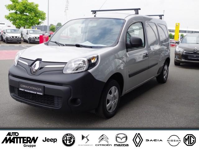 Renault Kangoo Z.E. Maxi, Jahr 2017, Elektro