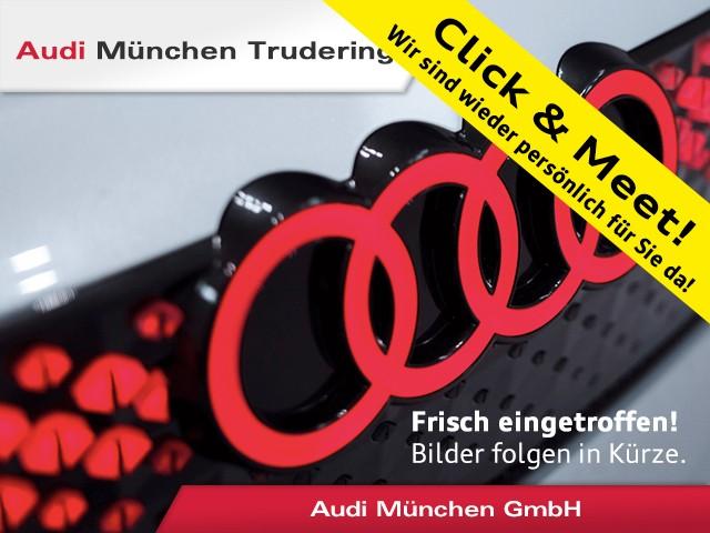 Audi Q3 Sportback 40 TDI qu. S line Parkassistent mit Einparkhilfe plus Audi sound system MMI Navigation plus S tronic, Jahr 2020, Diesel