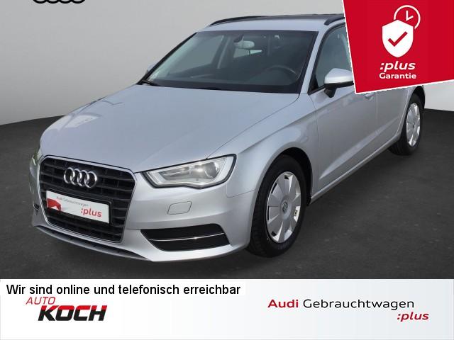 "Audi A3 Sportback 2.0 TDI, Navi Touch, Xenon, 17"", Licht/Regensensor, Jahr 2014, diesel"