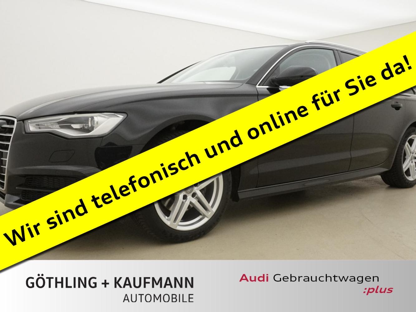 Audi A6 Avant 2.0 TDI S tro *Xenon+*Navi*PDC+*SHZ*ASS, Jahr 2017, Diesel