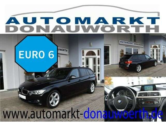 BMW 325 d Touring Aut. Blue Performance Navi PanoDach, Jahr 2015, Diesel