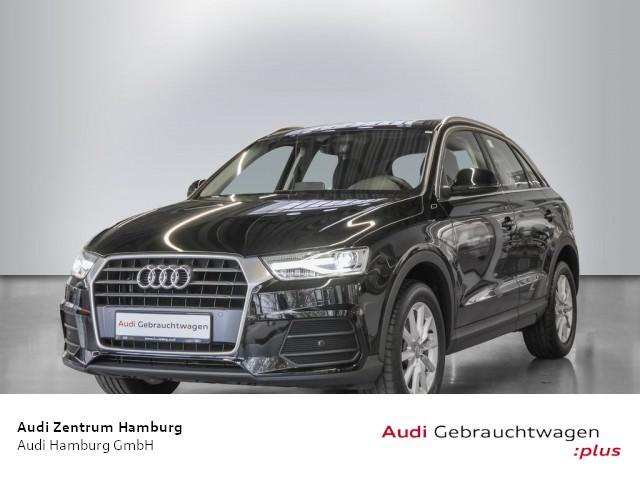 Audi Q3 1,4 TFSI COD S tronic NAVI XENON PDC, Jahr 2018, Benzin