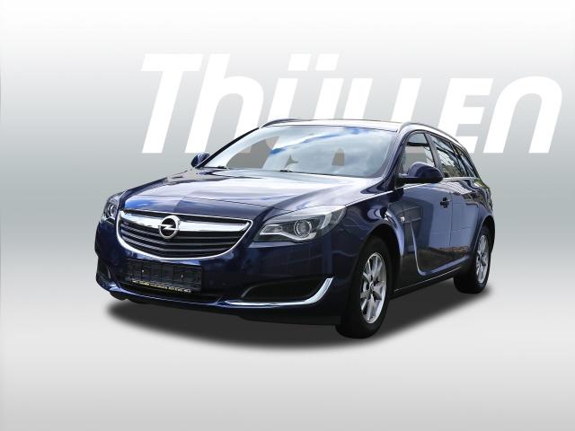 Opel Insignia ST Business Edition 1.4 Turbo Bluetooth, Jahr 2016, Benzin