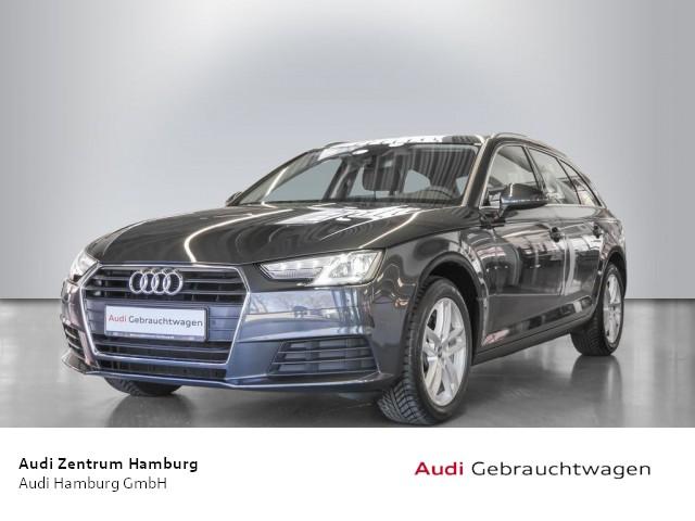 Audi A4 Avant 1,4 TFSI 6-Gang SITZHZG XENON, Jahr 2018, Benzin