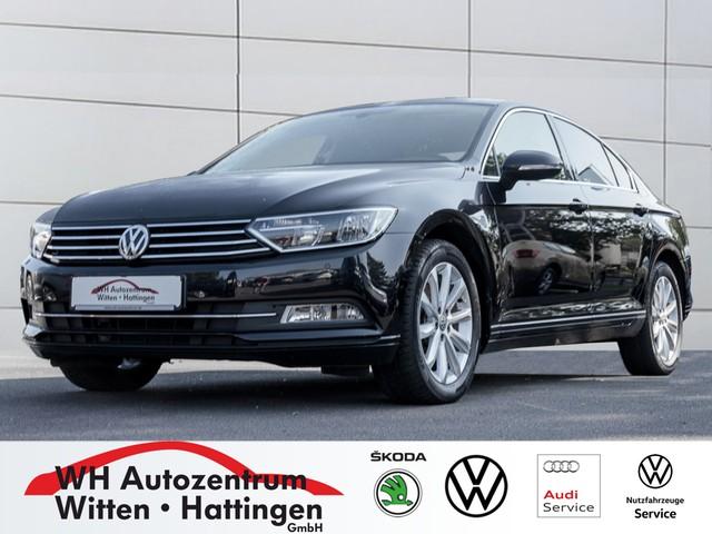 Volkswagen Passat 1.4 TSI Comfortline NAVI ACC PDC SITZHZG, Jahr 2015, Benzin