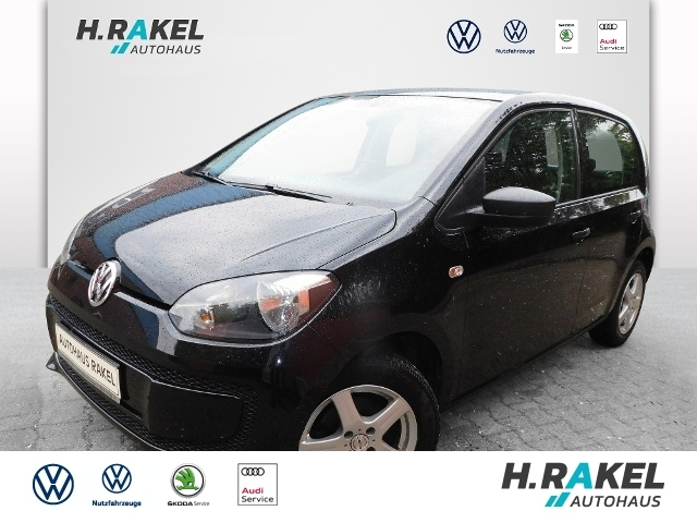 Volkswagen up! take 1.0 *KLIMA*LM*, Jahr 2013, Benzin