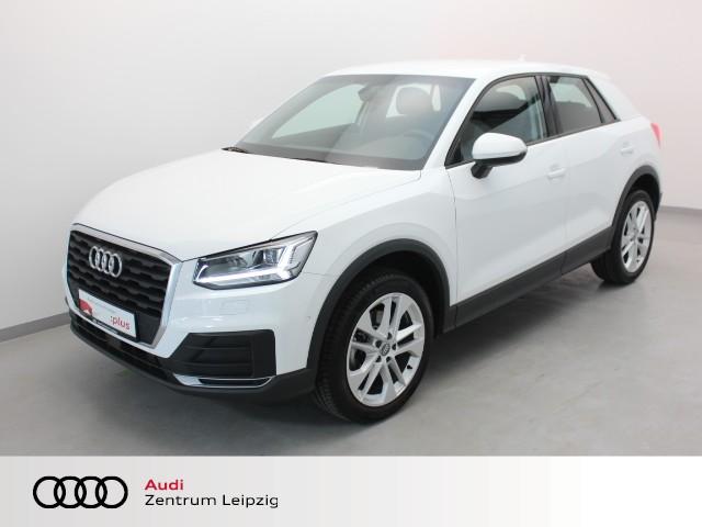 Audi Q2 1.4 TFSI *LED*Navi*, Jahr 2017, Benzin